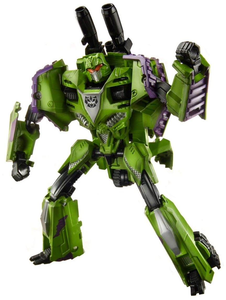 Decepticon Brawl (Generation 2) Image