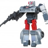 Gen Bluestreak Robot