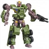 Gen Brawl Robot