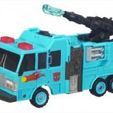 Gen Hot Spot Firetruck