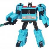 Gen Hot Spot Robot