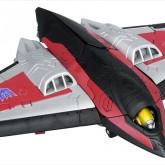 Gen Laserbeak Jet