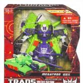 Gen Megatron Box