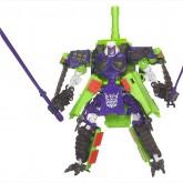 Gen Megatron Robot