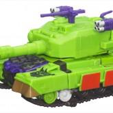 Gen Megatron Tank