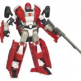 Gen Swerve Robot