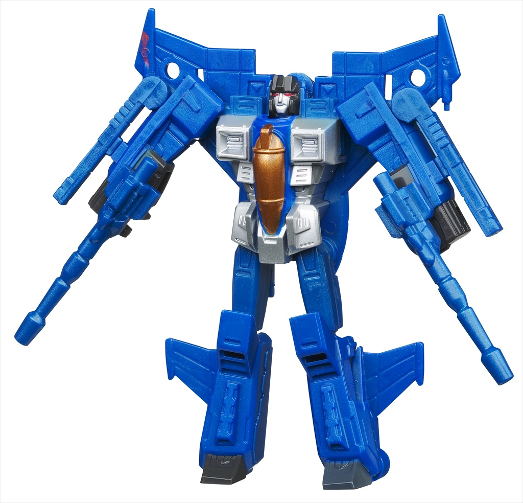 Thundercracker (Legion) Image