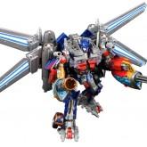 Jetwing Optimus Prime Robot