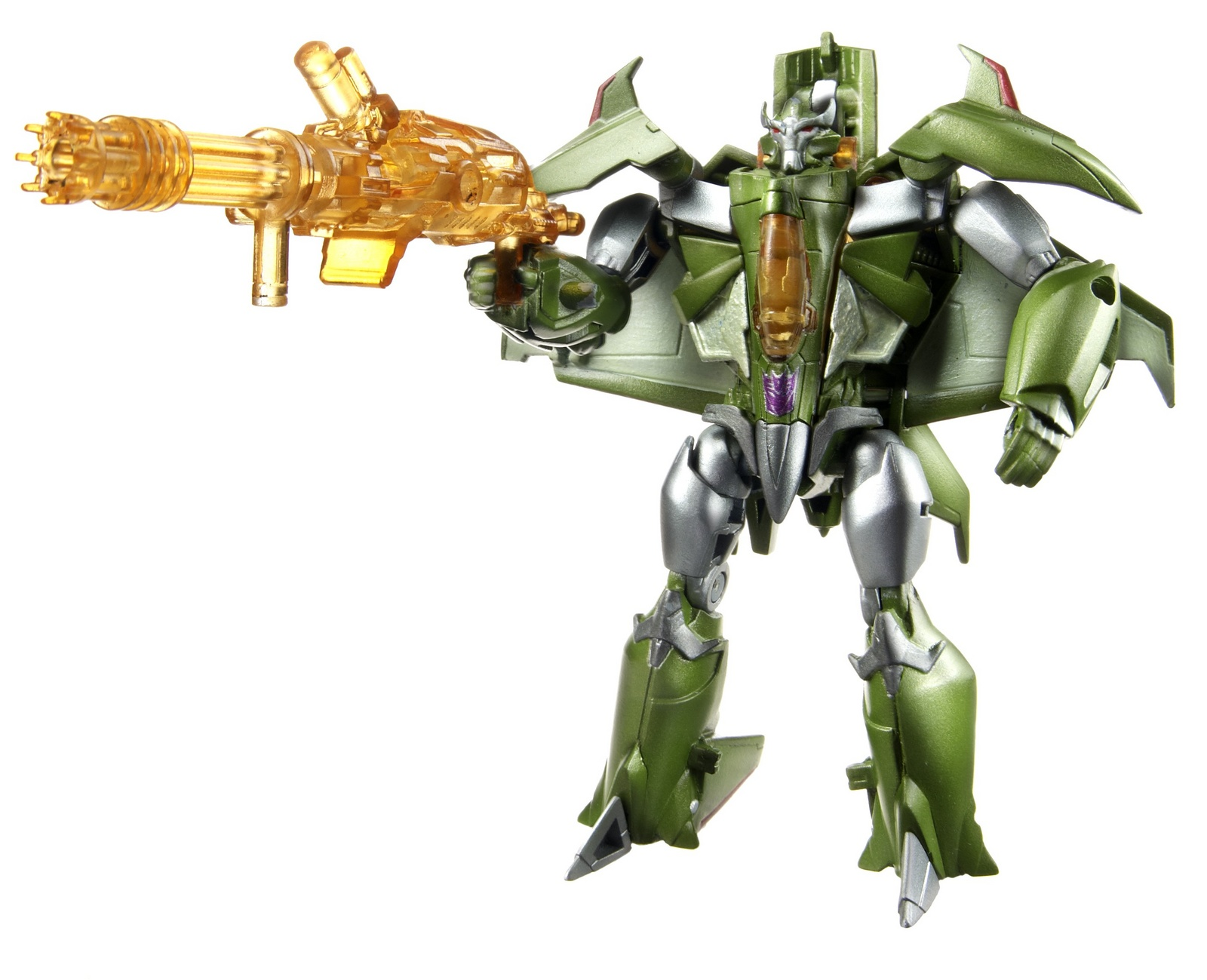 Skyquake - Transformers Toys - TFW2005