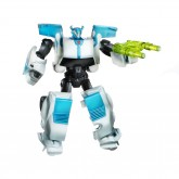 Prime Tailgate Robot