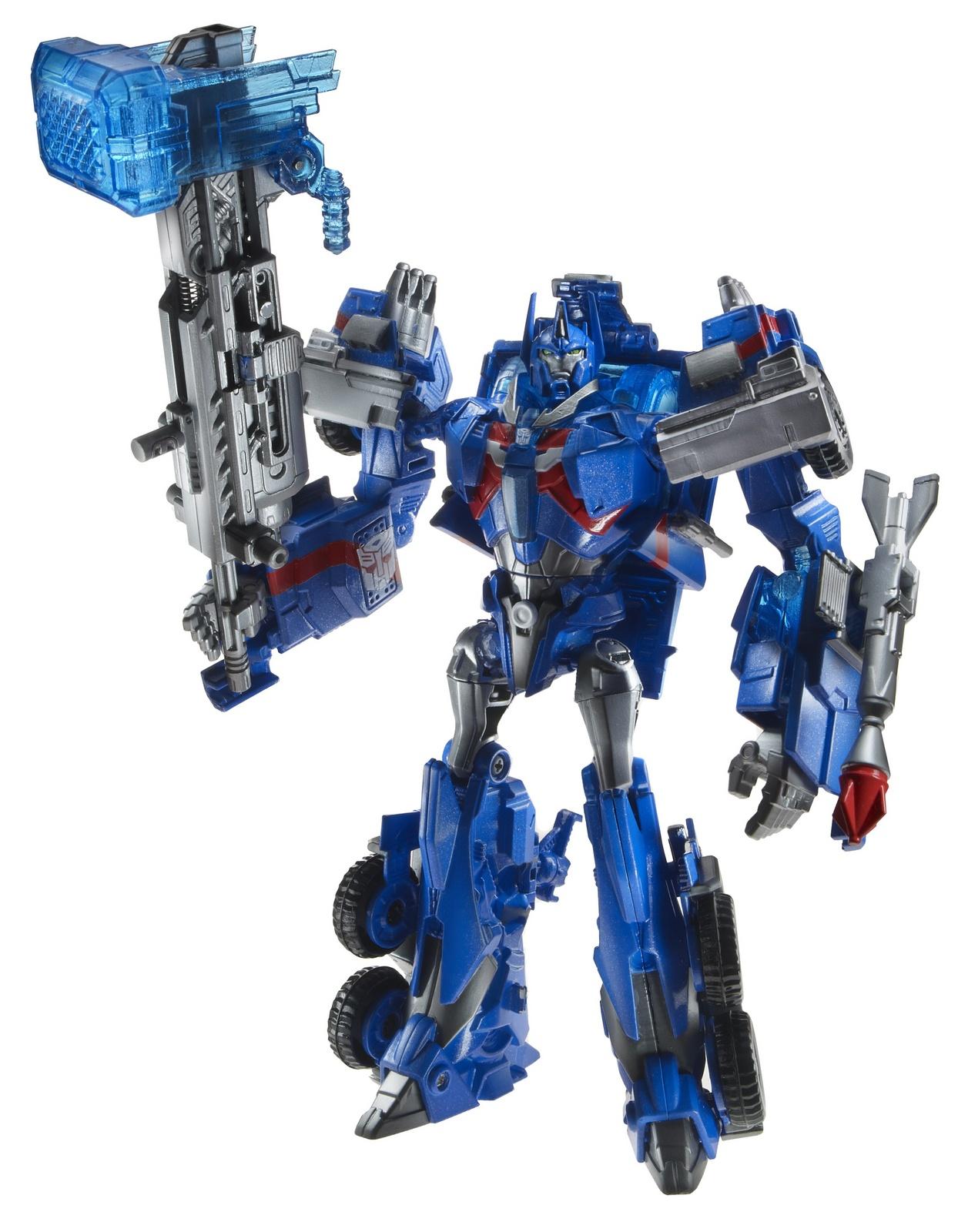 Ultra Magnus Prime-Ultra-Magnus-RobotUltra Magnus Toy
