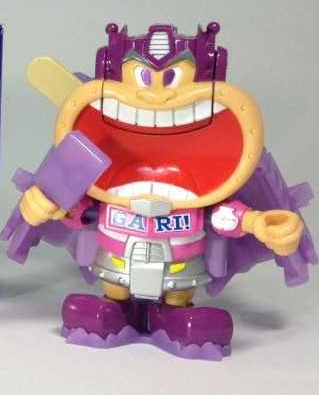 Gari-Robo Kun (Grape) Image
