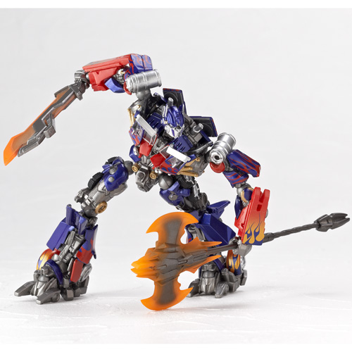 Optimus Prime (Movie, Jetwing Version) img64646514