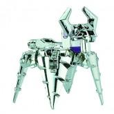 Baro Silver Metal Robot