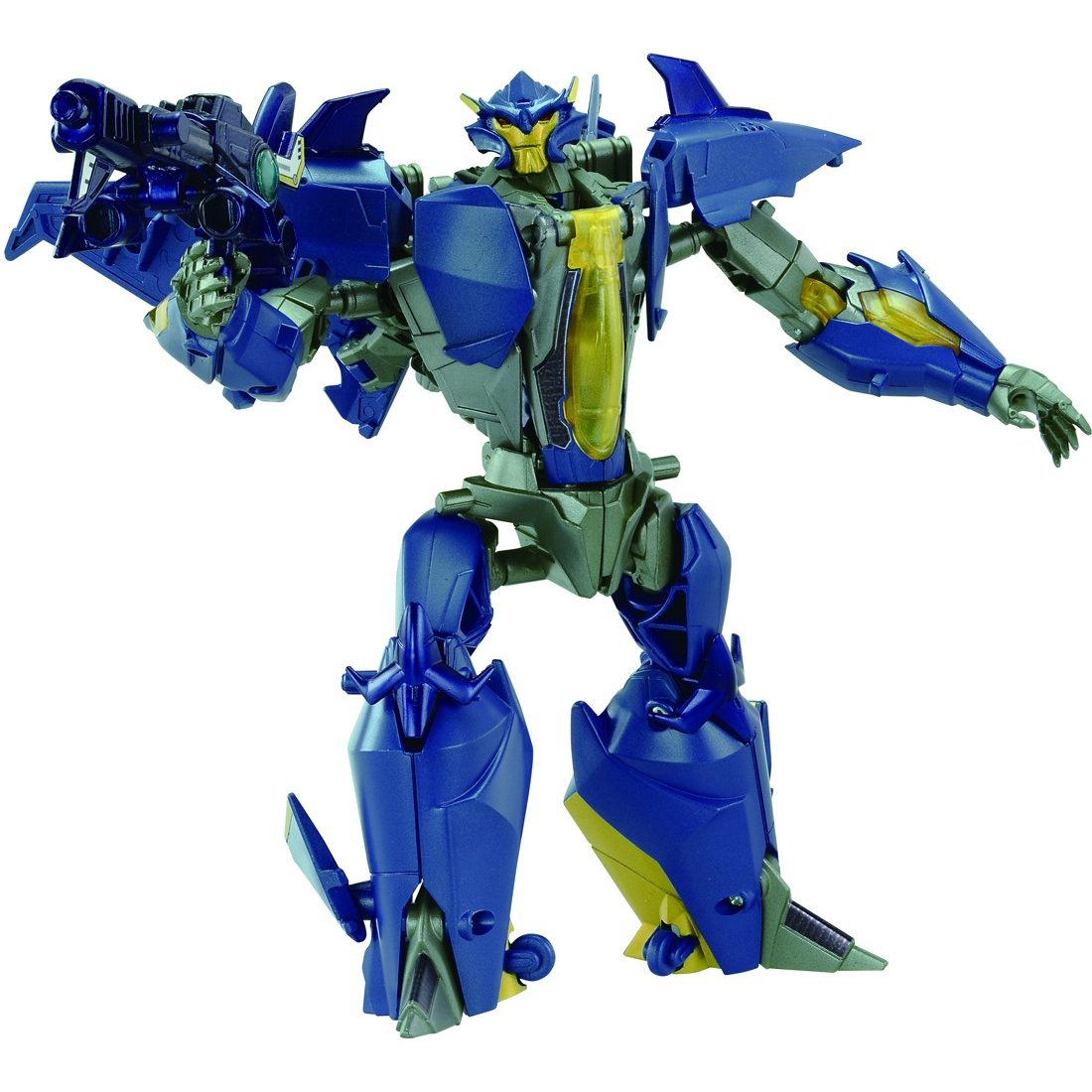 Dreadwing with Zig Image