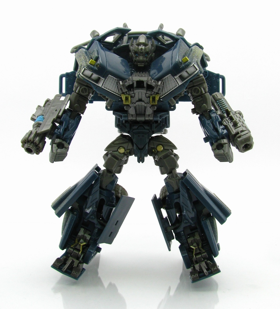Ironhide (Fury of Bonecrusher) Image