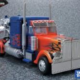 Asia Striker Optimus Prime 2