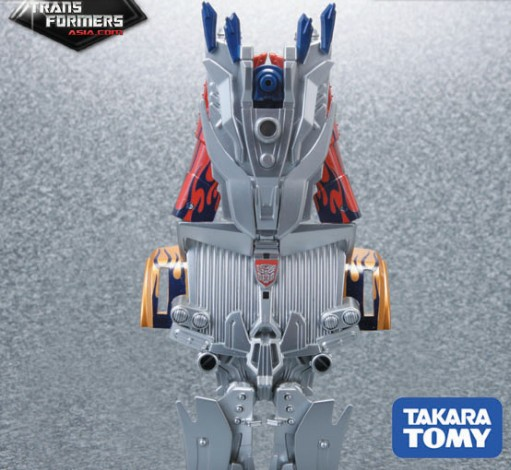 Optimus Prime (Striker, Asia Version) Asia-Striker-Optimus-Prime-6