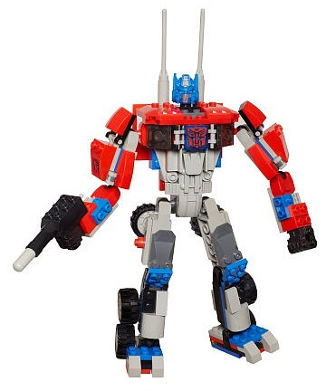 Optimus Prime (Battle for Energon) Battle-for-Energon-Optimus-Prime-Robot