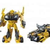 Hunters Cyberverse Legion Scale Bumblebee 1350051000