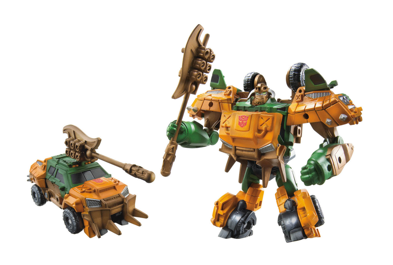 Transformers Prime Beast Hunters Toys