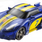 Transformers Beast Hunters Cyberverse Vehicles Autobot Battle Armor Smokescreen veh 1350051299