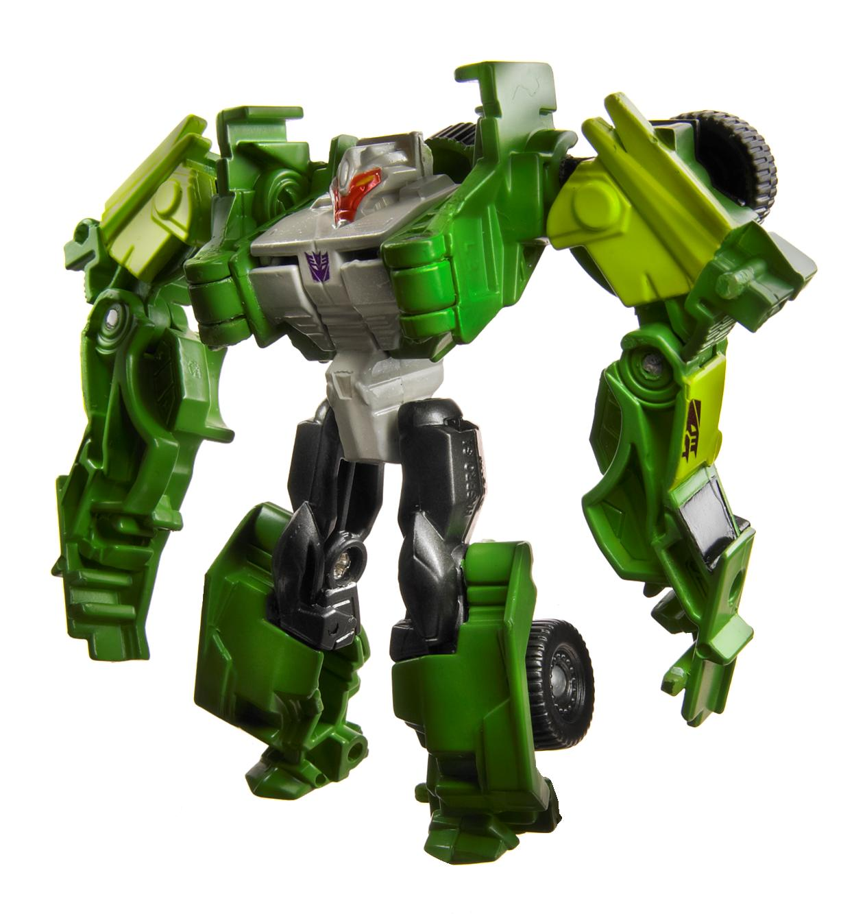 Breakdown with Apex Armor - Transformers Toys - TFW2005