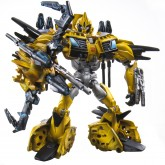 Transformers Beast Hunters Deluxe Scale Bumblebee Robot Mode 1350051458