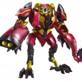 Transformers Beast Hunters Deluxe Scale Laserback Robot Mode 1350051458