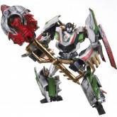 Transformers Beast Hunters Deluxe Scale Wheeljack Robot Mode 1350051458