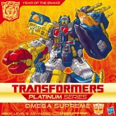 Transformers Platinum Collection Omega Supreme Package 1350051708