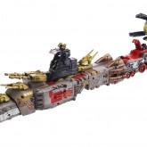 Transformers Platinum Collection Omega Supreme Vehicle 1350051708