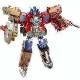 Transformers Platinum Collection Optimus Prime Robot 1350051708