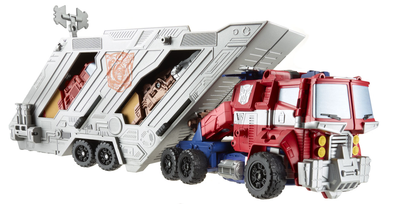 Optimus Prime (Platinum Series) Transformers-Platinum-Collection-Optimus-Prime-Trailer_1350051708
