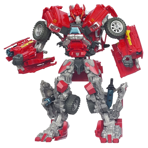 Ironhide (Leader Generation 1) Image
