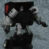 Black Rager