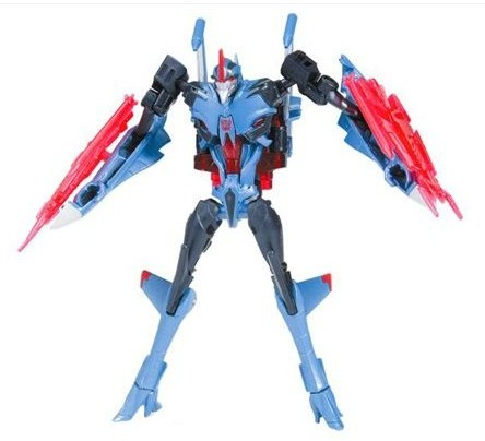 Starscream (EZ-SP2) Image