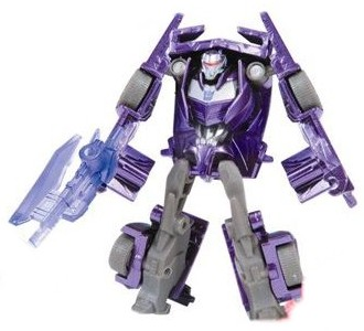 Decepticon Vehicon (EZ-SP2) Image