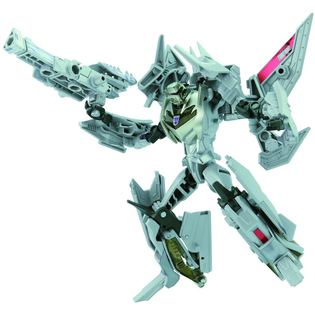 Vehicon (Jet General) with Igu S Image