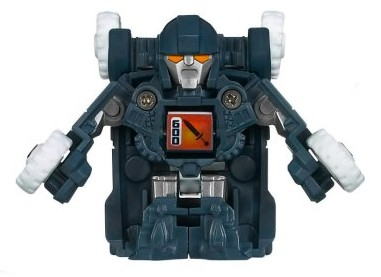 Ironhide (Polar Assault) Image