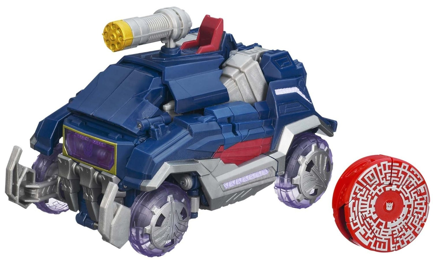 Soundwave focsoundwavevehicle