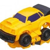 3pack bumblebee car
