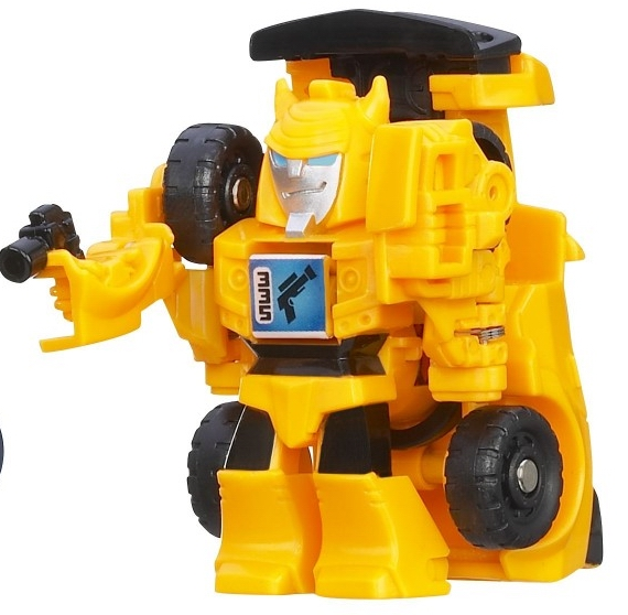 Bumblebee (Jump Shot, Three Pack) Image