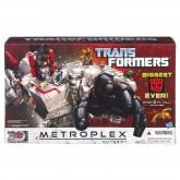 Metroplex Box