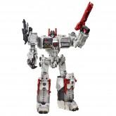 Metroplex Robot 2