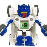 breakdown bot