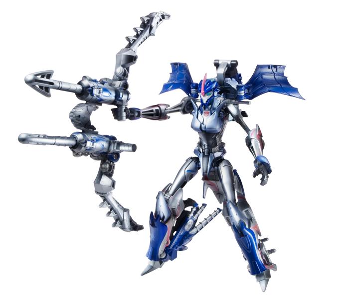 arcee transformers toys tfw2005