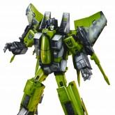 Transformers Masterpiece Acid Storm robot