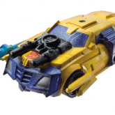 Autobot Driller with Bumblebee 5