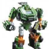 Hoist Robot